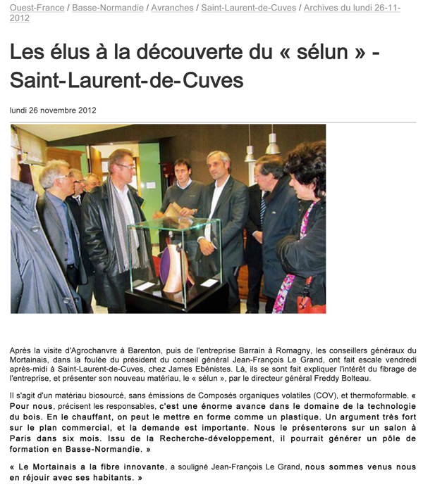 Microsoft Word - article Ouest france.docx